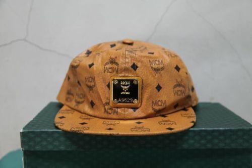 Mcm Hat Ebay