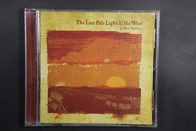 Ben Nichols – The Last Pale Light In The West (The Last Pale Light In The West)