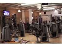 Dalston/Hackney 6 month 'FitThis' Gym Membership, no joining fee - £32/m - 13.5% discount