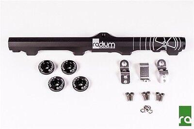 * 20-0158 * Radium Top Feed Fuel Rail Kit For Nissan SR20DET S13
