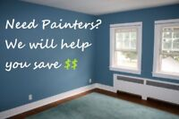 Painters With A Reputation At A Fair Price