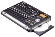 Tascam CD Recorder