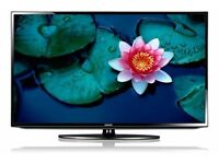 """Samsung 32"""" Widescreen LED Full HD(1080p) TV with USB,Remote & Built-In HD Freeview"""