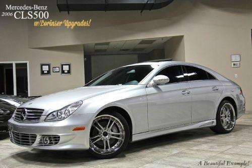 Mercedes cls ebay for Mercedes benz cls 300 coupe