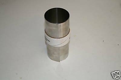 Stainless Steel Shim Stock 0.008 Thick X 6 Wide X 50 Long Roll Lyonshop Aid