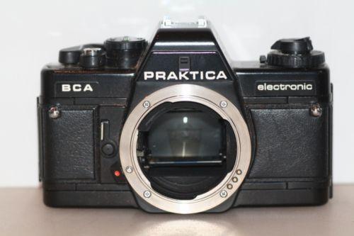 Praktica bca: cameras & photography ebay