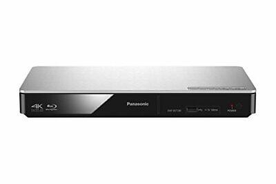 Panasonic Blu-Ray speler/recorder