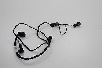 VW Golf plus Cable Loom 1S0919275 4 Pdc Sensor LA7T Rear Bumper 5M0971085C