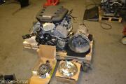 BMW V8 Gearbox
