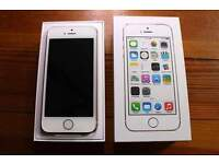 Iphone 5s Gold 16GB Vodafone