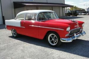 Wanted 1955 Chevrolet 150/210