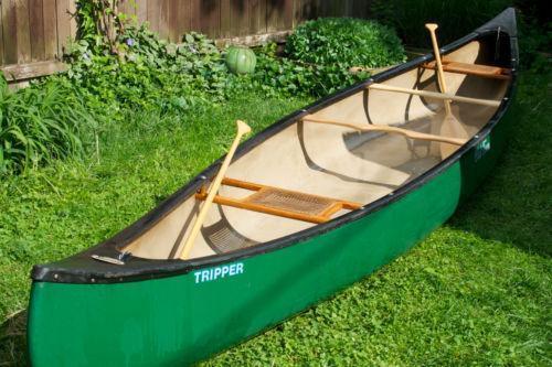 canoes ebay