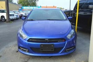 2014 Dodge Dart SXT MULTI AIR