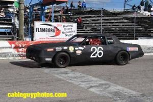 Thundercar/ street stock Race car