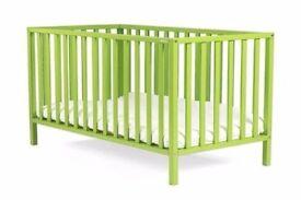Adjustable cot by Brio