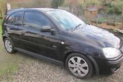 Vauxhall Corsa 1.3 Cdti 2005
