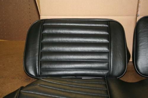 golf cart seats ebay. Black Bedroom Furniture Sets. Home Design Ideas