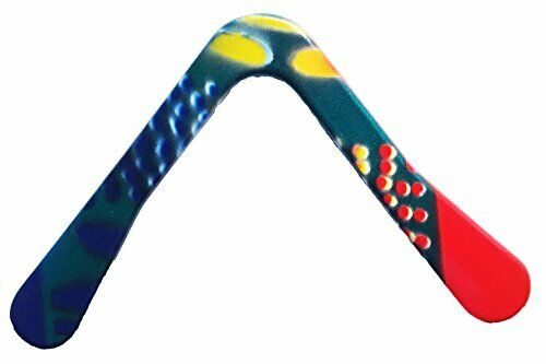Funrang Polymer Australian Boomerang