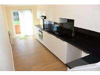 Newly Refurbished 4/5 Bedroom Semi-detached House in Wembley