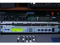Yamaha FS1r including FS1R Controller and FSeqEdit software