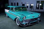 1956 Chevy Wagon