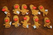 Finger Puppet Lot
