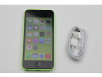 iPhone 5c - Excellent Working Condition - Only £90 - O2&GiffGaff Network!!!