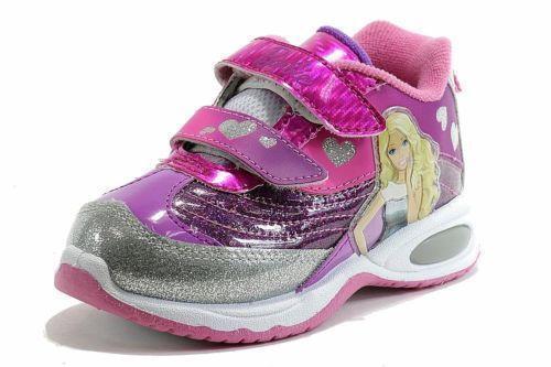 Girls Barbie Shoes Ebay
