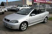 Holden Astra Convertible