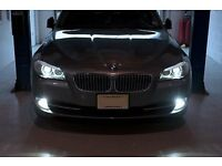 Canbus Hid KIT BMW 5 and 3 series Series F10 F11 F30 F31 E90 E91
