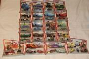 Disney Cars Snot Rod