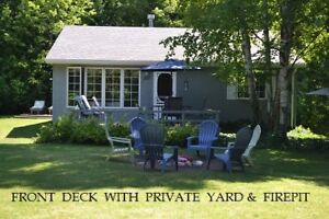 SAUBLE BEACH BEAUTY LABOR DAY WEEKEND SAT TO MON ONLY  AVAILABLE