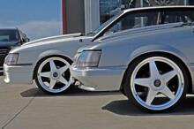 """4X NEW 20"""" HDT BROCKY MOMO WHEELS RIMS SUITS ALL HOLDEN COMMODORE Blackburn Whitehorse Area Preview"""