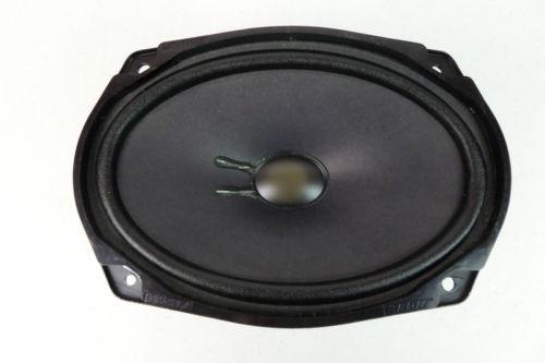 Mazda 3 Bose Speakers