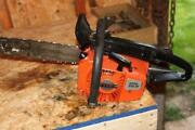 Stihl 015 Chainsaw
