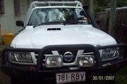 Nissan Patrol 4.2 Turbo Diesel