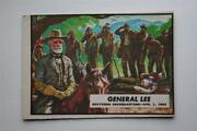 American Civil War Gum Cards