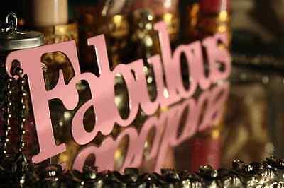 Jenny's Fabulous Store