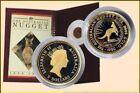 Australian Proof Gold Bullion Coins & Rounds