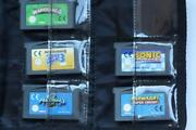 Nintendo DS Games Bundle Boys