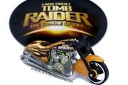 Hot Wheels Tomb Raider