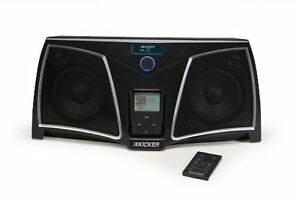 Kicker Docking Station