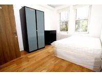 ***MODERN/SPACIOUS 2 BEDROOM WITH ROOF TERRACE ON UPLANDS ROAD, CROUCH END/HARINGAY N8***