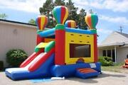 Used Commercial Bounce House