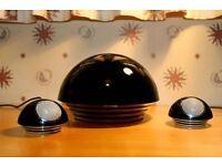 JBL Spot 2.1 speakers