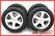 18 Chevy Wheels Tires
