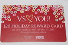 Victoria's Secret US-Nationwide Department Store Coupons