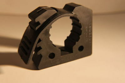 Car Parts - 5x Quick Fist Original Clamps Rubber Cargo 4x4 Shovel Axe Hi Lift Holder