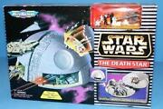 Star Wars Micro Machines Death Star