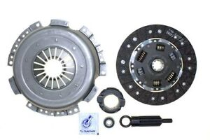 KF137-02 Sachs Clutch. BMW 318 & 320 with 1.8L & 2.0L Engine
